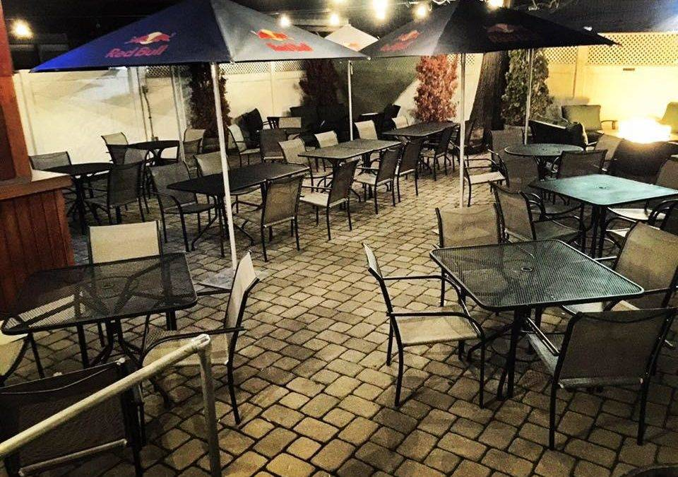 Outdoor Seating for Restaurants Now Permitted in Watertown